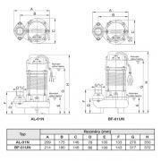 hcp-bf-01unf-rozměry
